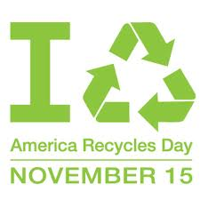 America Recycles Day 2012