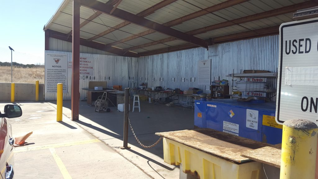 Reuse Tips Santa Fe New Mexico Recycling